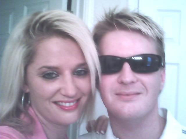 Randy and Sara