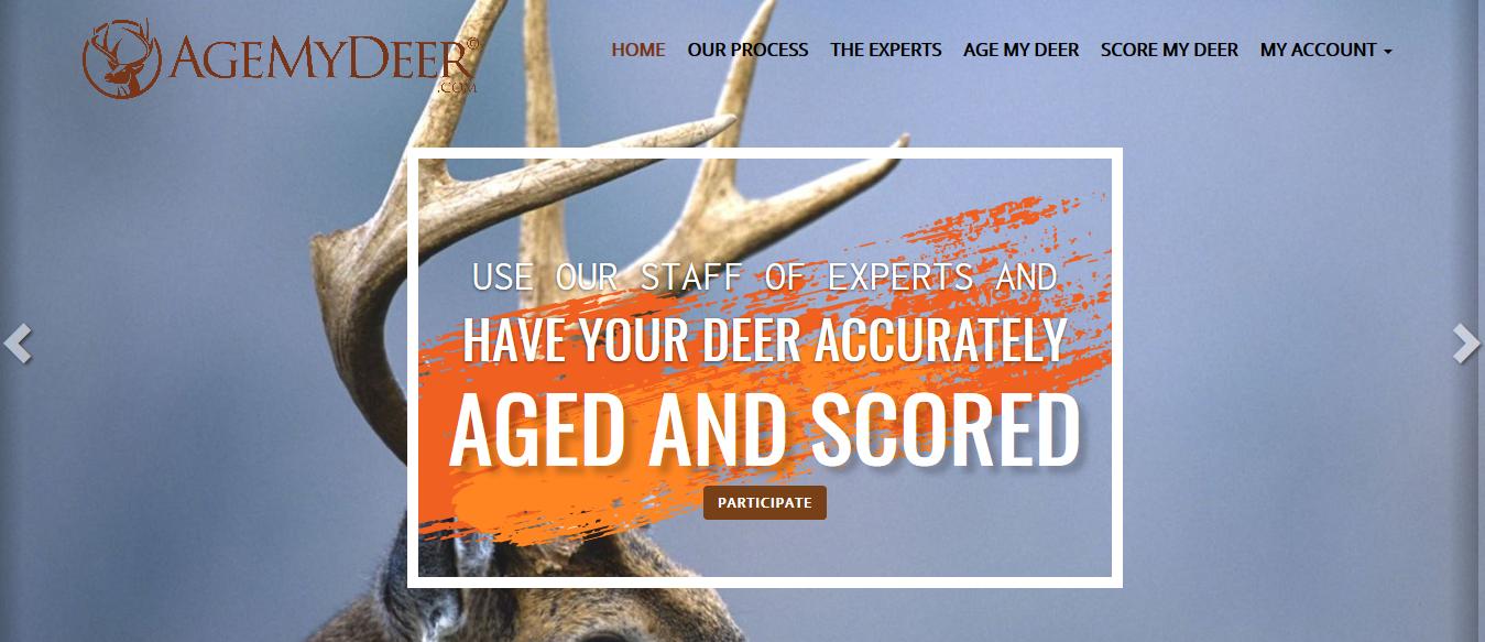 Age My Deer