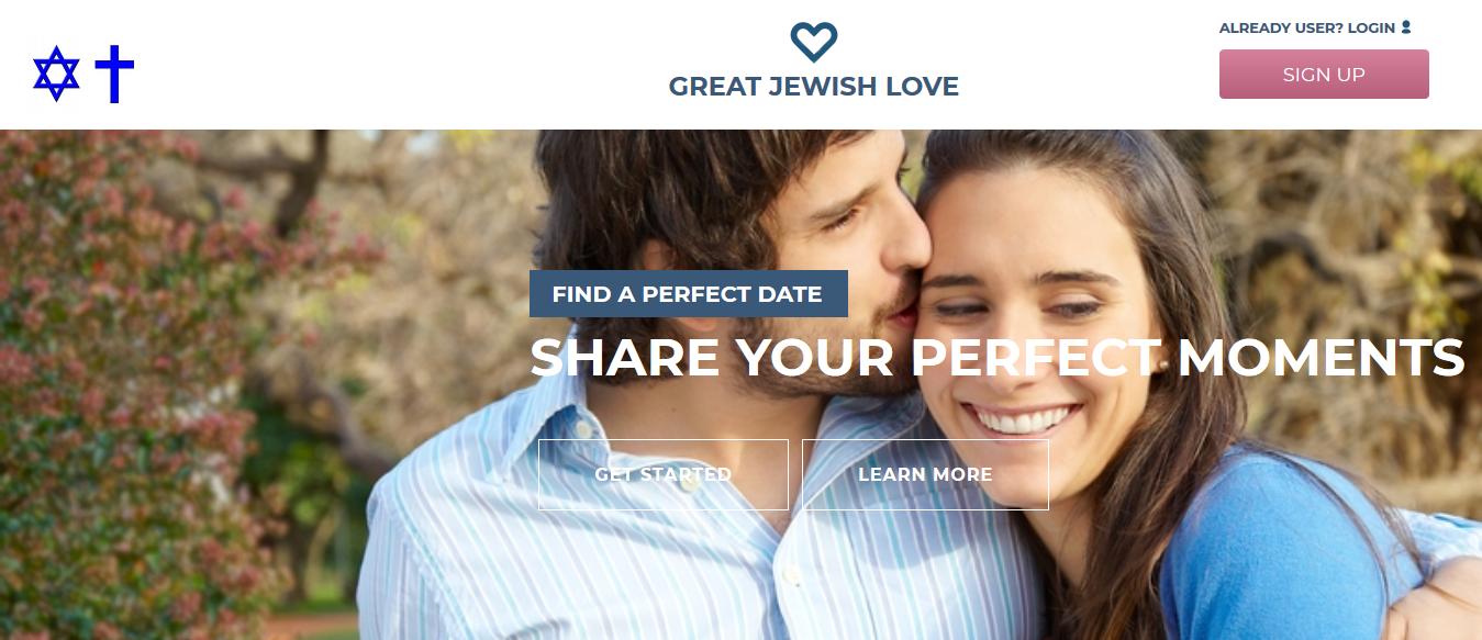 Great Jewish Love