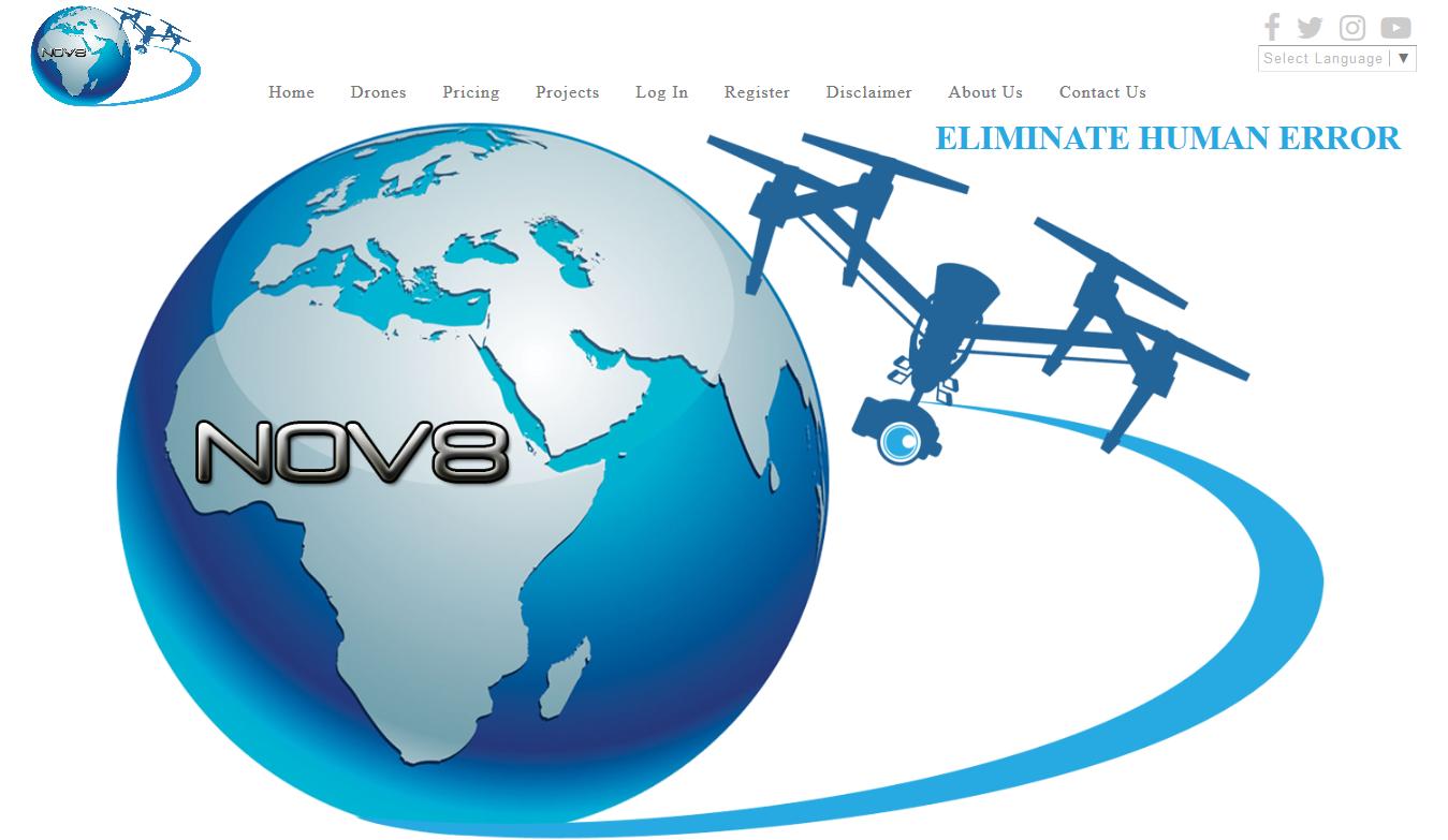 NOV8 World Wide